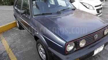 foto Volkswagen Golf A2 GL