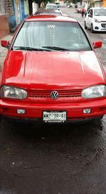 foto Volkswagen Golf A3 CL