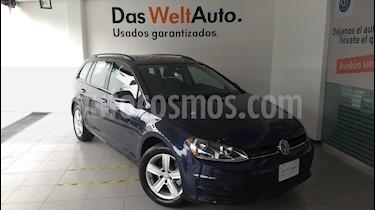 Foto venta Auto usado Volkswagen Golf A4 Manual (2016) color Azul Metalizado precio $290,000