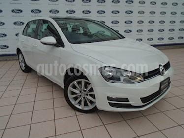 Foto venta Auto Seminuevo Volkswagen Golf Comfortline 2.0L  (2017) color Blanco precio $260,000