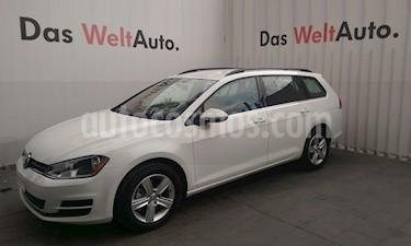 Foto venta Auto Seminuevo Volkswagen Golf Comfortline 2.0L  (2016) color Blanco precio $283,000