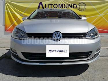 Foto Volkswagen Golf Comfortline