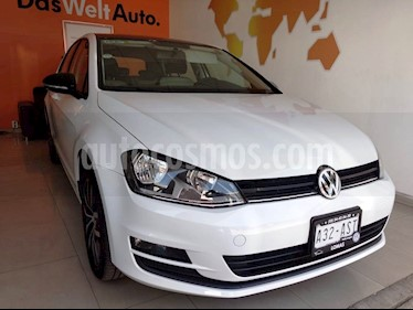 foto Volkswagen Golf Fest DSG