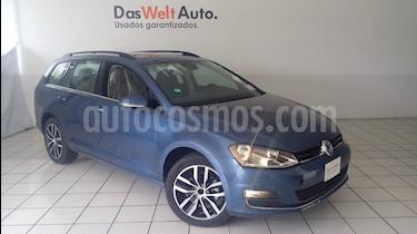 Foto venta Auto Seminuevo Volkswagen Golf Gl 2.0 Confort automatico (2016) color Azul precio $329,900