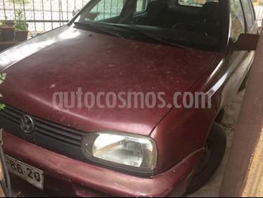Foto venta Auto Usado Volkswagen Golf Gl 5P (1995) color Rojo precio $1.700.000