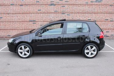 Foto venta Auto Seminuevo Volkswagen Golf GTi 1.8T 3P (180Hp) (2004) color Negro precio $92,000