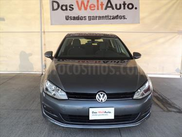 foto Volkswagen Golf Highline DSG