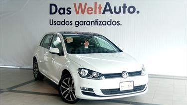 foto Volkswagen Golf Highline DSG