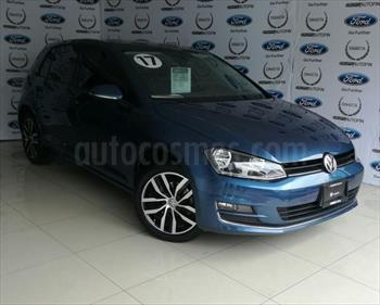 Foto Volkswagen Golf Highline L4/1.7 Aut