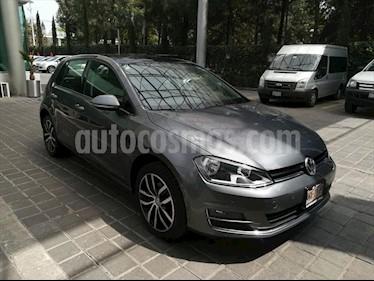 foto Volkswagen Golf HIGLINE