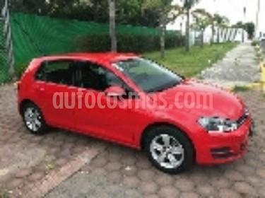 foto Volkswagen Golf Trendline