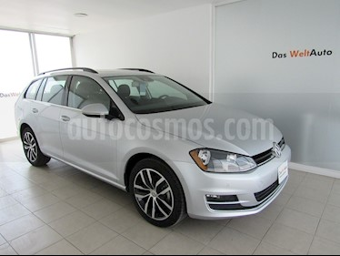 Foto venta Auto Seminuevo Volkswagen Golf Trendline (2016) color Plata precio $320,000