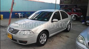 Volkswagen Jetta Clasico 2.0L Europa usado (2011) color Plata Reflex precio $24.500.000