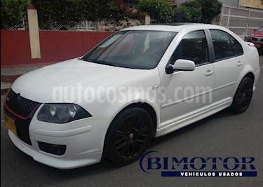 Volkswagen Jetta GLI  1.8L Aut usado (2011) color Blanco precio $37.900.000