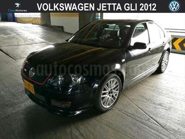Foto Volkswagen Jetta GLI  1.8L Tiptronic