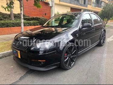 Foto venta Carro Usado Volkswagen Jetta GLI  1.8L (2014) color Negro Perla precio $42.500.000