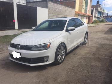 Foto venta Auto Seminuevo Volkswagen Jetta GLI 2.0T (2012) color Blanco precio $190,000