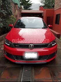 Foto venta Auto usado Volkswagen Jetta GLI 2.0T (2013) color Rojo precio $225,000