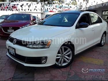 Foto venta Auto Seminuevo Volkswagen Jetta GLI 2.0T (2012) color Blanco Candy precio $180,000