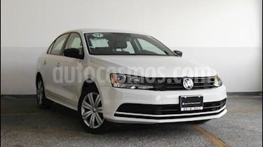 Foto venta Auto Usado Volkswagen Jetta 2 (2017) color Blanco precio $242,000