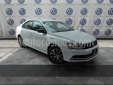 Foto venta Auto Seminuevo Volkswagen Jetta 2 (2017) color Blanco precio $239,000