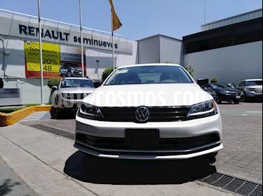 Foto venta Auto Usado Volkswagen Jetta 2.0 Tiptronic (2016) color Blanco precio $192,000