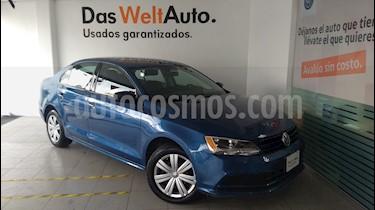 Foto venta Auto Seminuevo Volkswagen Jetta 2.0 Tiptronic (2018) color Azul precio $265,000