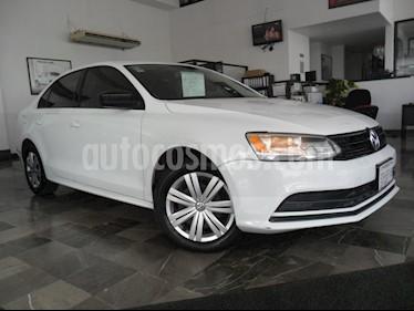 Foto venta Auto Seminuevo Volkswagen Jetta 2.0 Tiptronic (2016) color Blanco Candy precio $170,000