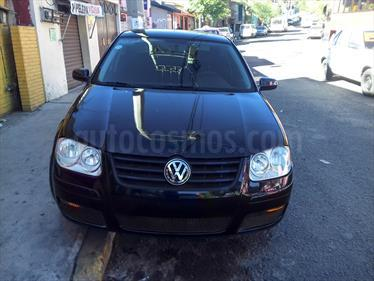 Foto venta Auto usado Volkswagen Jetta 2.0 (2008) color Negro Perla precio $93,000