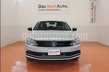 Foto venta Auto Seminuevo Volkswagen Jetta 2.0 (2017) color Blanco precio $225,000