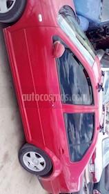 Foto venta Auto Usado Volkswagen Jetta 2.0 (2001) color Rojo precio $43,000