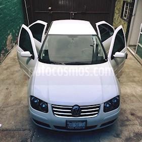 Foto venta Auto usado Volkswagen Jetta 2.0 (2015) color Blanco precio $100,000