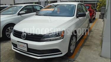 Foto venta Auto Usado Volkswagen Jetta 2.0 (2018) color Blanco precio $237,000