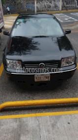 Foto venta Auto Seminuevo Volkswagen Jetta 2.0 (2007) color Negro Onix precio $60,000