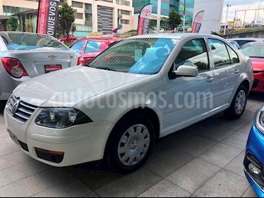 Foto venta Auto Seminuevo Volkswagen Jetta 2.0 (2014) color Blanco precio $139,000