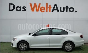 Foto venta Auto Seminuevo Volkswagen Jetta 2.0 (2018) color Blanco precio $245,000