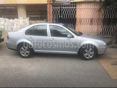 Foto Volkswagen Jetta 2.0L Comfortline Aut usado (2008) color Plata Reflex precio $25.000.000