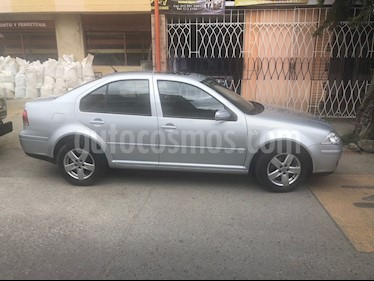 Volkswagen Jetta 2.0L Comfortline Aut usado (2008) color Plata Reflex precio $25.000.000