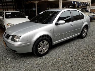 Volkswagen Jetta 2.0L Comfortline  usado (2007) color Plata Reflex precio $26.800.000