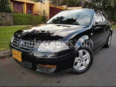 Foto venta Carro Usado Volkswagen Jetta 2.0L Trendline Aut (2008) color Negro precio $25.400.000