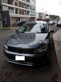 Foto venta Auto usado Volkswagen Jetta 2.0L Trendline (2016) color Gris Platino precio u$s15,400
