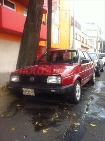 Volkswagen Jetta Carat Aut 1989