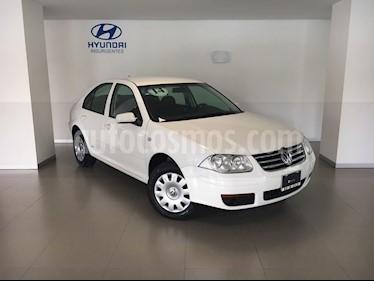 Foto venta Auto Seminuevo Volkswagen Jetta CL (2014) color Blanco precio $124,000