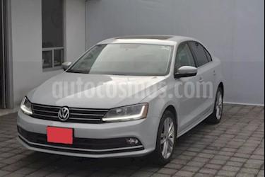 Foto venta Auto usado Volkswagen Jetta Comfortline 2.0 (2014) color Blanco precio $190,000