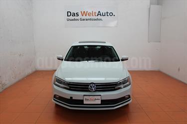 foto Volkswagen Jetta Comfortline Tiptronic