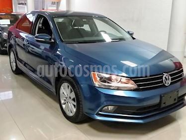 Foto venta Auto Seminuevo Volkswagen Jetta Comfortline Tiptronic (2018) color Azul precio $275,001