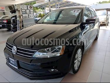 Foto venta Auto Usado Volkswagen Jetta Comfortline (2017) color Negro precio $280,000