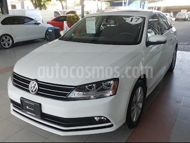 Foto venta Auto Usado Volkswagen Jetta Comfortline (2017) color Blanco precio $255,000