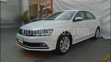 Foto venta Auto Seminuevo Volkswagen Jetta Comfortline (2018) color Blanco precio $290,000