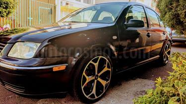 Foto venta Auto usado Volkswagen Jetta Europa 2.0 Ac (2005) color Negro precio $67,500